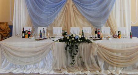 Для шампанского обзоры свадьба
